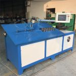 2D cnc automatic steel wire bending machine