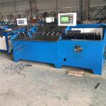 automaitc cnc 3D industrial wire bending machine