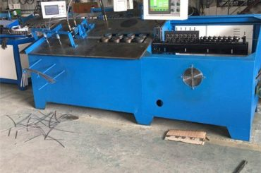 automaitc cnc 3D industrial wire bending machine