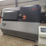 automatic ug cnc power 2D steel wire bending machine