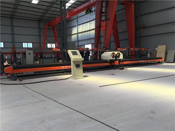 Automatic cnc vertical 10-32mm reinforcing rebar bending machine