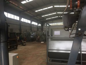 Factory View