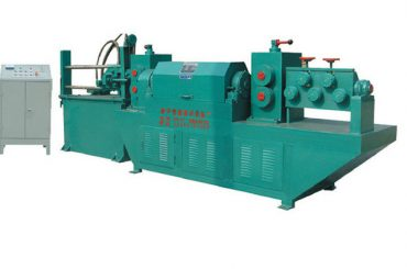 12-16mm wire straightening cutting machine