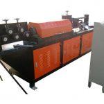 GT4-14 wire rod rebar straightening and cutting machine