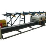bar a cnc-steel cnc bending machine