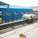 hot sale vertical rebar double bender,rebar bender center,automatic rebar bending machine