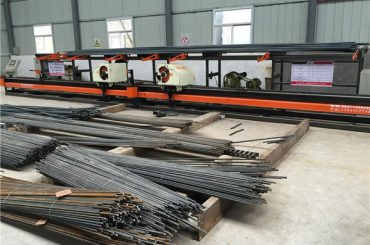 factory price double-head cnc bending machine with the cheapest price