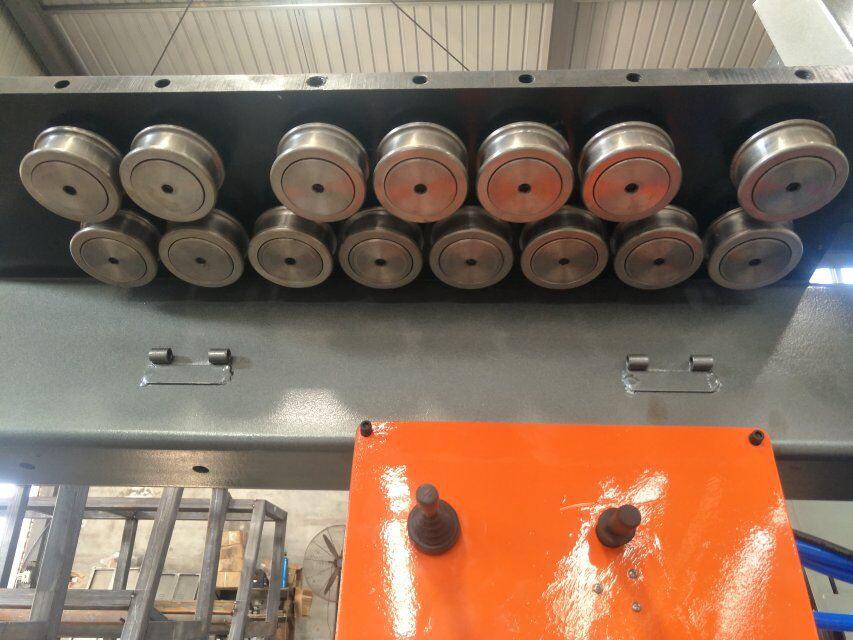 cnc steel bending machine