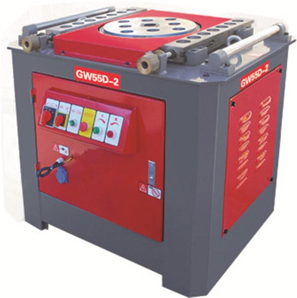hot sell Rebar Processing Equiment Rebar bending machine made in China